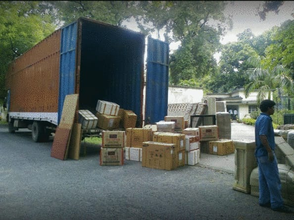 Movement Relocation Packers and Movers Office shifting Services