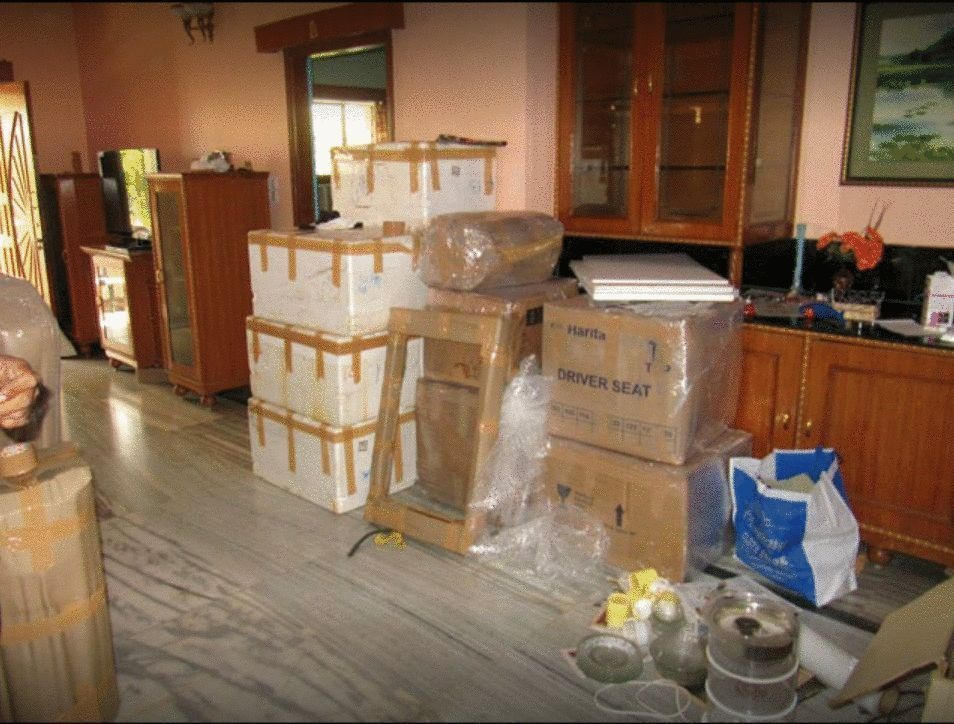 Movement Relocation Packers and Movers Home Shifting Services